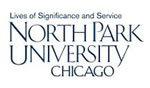 Logo of North Park University