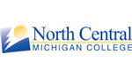 Logo of North Central Michigan College