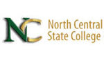 Logo of North Central State College