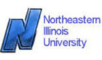Logo of Northeastern Illinois University