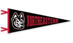 Logo of Northeastern University