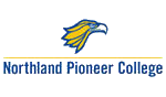 Logo of Northland Pioneer College
