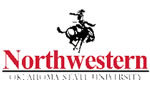 Logo of Northwestern Oklahoma State University