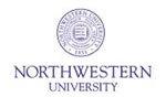 Logo of Northwestern University