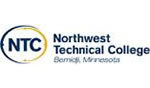 Logo of Northwest Technical College