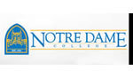 Logo of Notre Dame College