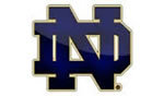 Logo of University of Notre Dame