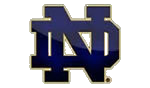 Logo of University of Notre Dame