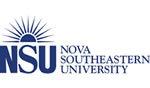 Logo of Nova Southeastern University