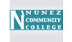 Logo of Nunez Community College