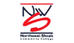 Northwest-Shoals Community College Logo