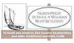 Logo of Northwest School of Wooden Boat Building