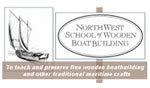 Logo of Northwest School of Wooden Boat Building