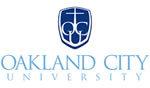 Logo of Oakland City University