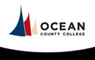 Logo of Ocean County College