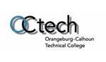 Logo of Orangeburg Calhoun Technical College