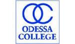 Logo of Odessa College