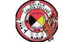 Logo of Oglala Lakota College