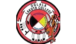 Logo of Oglala Lakota College
