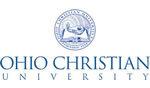 Logo of Ohio Christian University