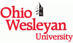 Logo of Ohio Wesleyan University