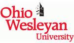 Logo of Ohio Wesleyan University