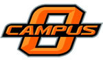 Logo of Oklahoma State University-Main Campus
