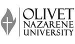 Logo of Olivet Nazarene University