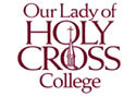 Logo of University of Holy Cross