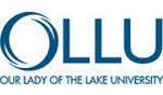 Logo of Our Lady of the Lake University