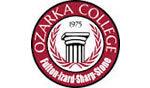 Logo of Ozarka College
