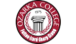 Ozarka College Logo