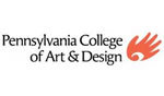 Logo of Pennsylvania College of Art and Design