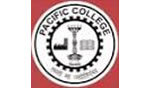 Logo of Pacific College