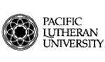 Logo of Pacific Lutheran University