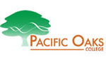 Logo of Pacific Oaks College