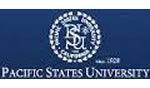 Pacific States University Logo