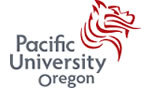 Logo of Pacific University