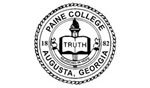 Logo of Paine College