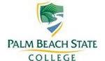 Logo of Palm Beach State College