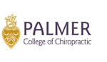 Logo of Palmer College of Chiropractic