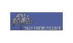 Palo Verde College Logo