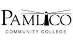 Logo of Pamlico Community College