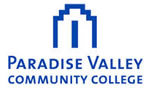 Logo of Paradise Valley Community College
