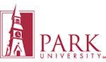 Logo of Park University