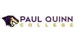 Logo of Paul Quinn College