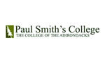Logo of Paul Smiths College of Arts and Science