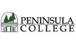 Logo of Peninsula College