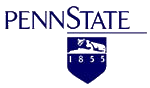 Logo of Pennsylvania State University-Main Campus