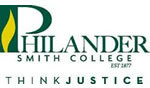 Logo of Philander Smith College